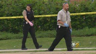 Man Shot Outside Schaumburg Walgreens
