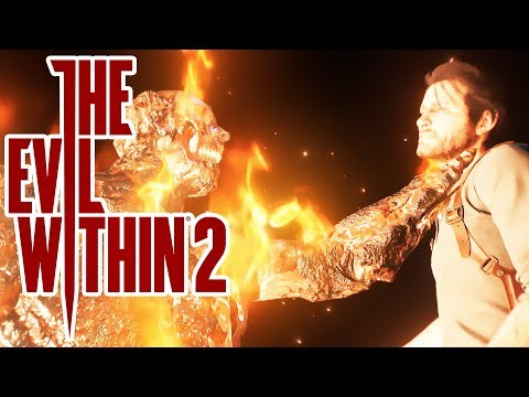 THE END OF ALL THINGS | The Evil Within 2 - Part 9