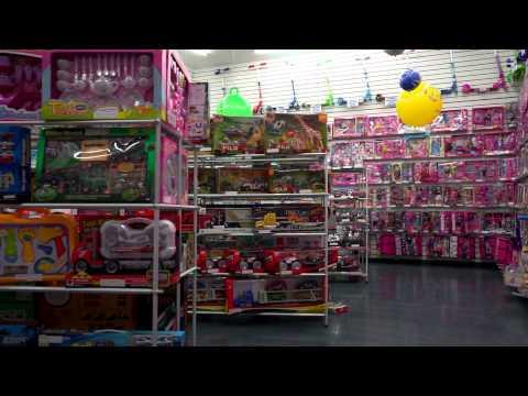 Toymark - Empresa líder en Juguetes al Mayoreo