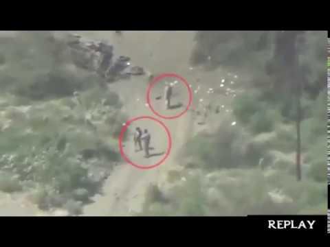 Saudi troops caught in deadly ambush