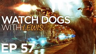 Watch Dogs  - Gameplay Walkthrough Part 57 [Act 4: Mission 6]  - W/Commentary