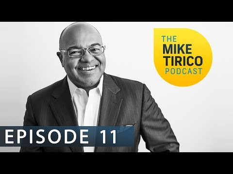 Rebecca Lowe and Doc Emrick talk Premier League, NHL | The Mike Tirico Podcast | NBC Sports