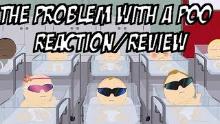 South Park Season 22 Episode 3   Reaction and Review