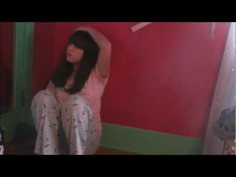 Teenage Girl Cherry Glazerr Clem Creevy Music Video