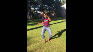 Korede Bello - Do Like That (Freestyle Dance Video)