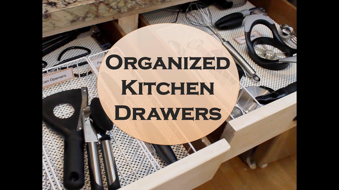 No Fail Kitchen Drawer Organization Dollar Tree