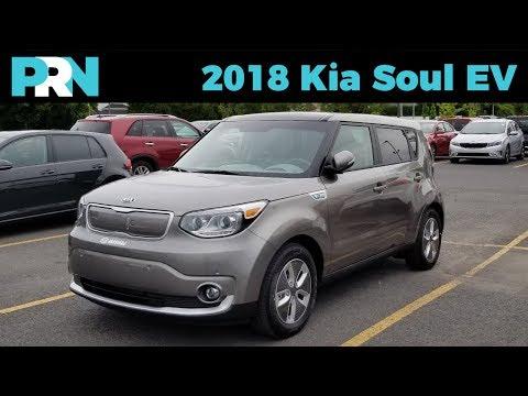 The Best Electric Bargain | 2018 Kia Soul EV