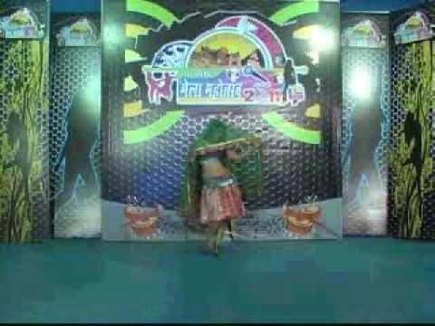 Jab Se Channo Hai Khidki Pe Amazing Dance