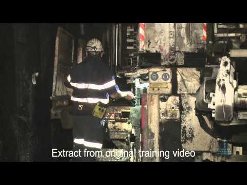 Underground No Go Zones Development Mining - F.T.I. Pty Ltd