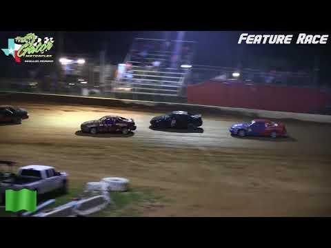 Ecostocks | Gator Motorplex | 10-14-17
