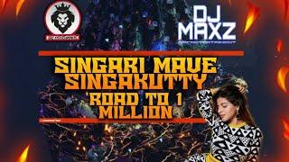 Dj Maxz - Singarimava Singakutty