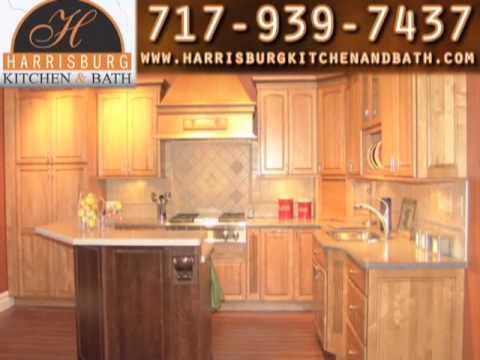 Harrisburg Kitchen & Bath, Middletown, PA - YouTube