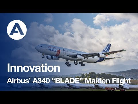 Airbus BLADE Makes First Flight WEB