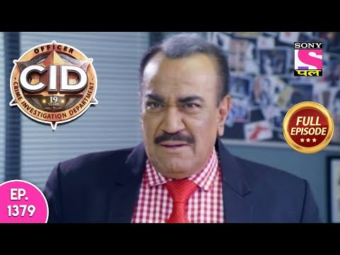 CID - Full Episode 1379 - 22nd February, 2019 thumbnail