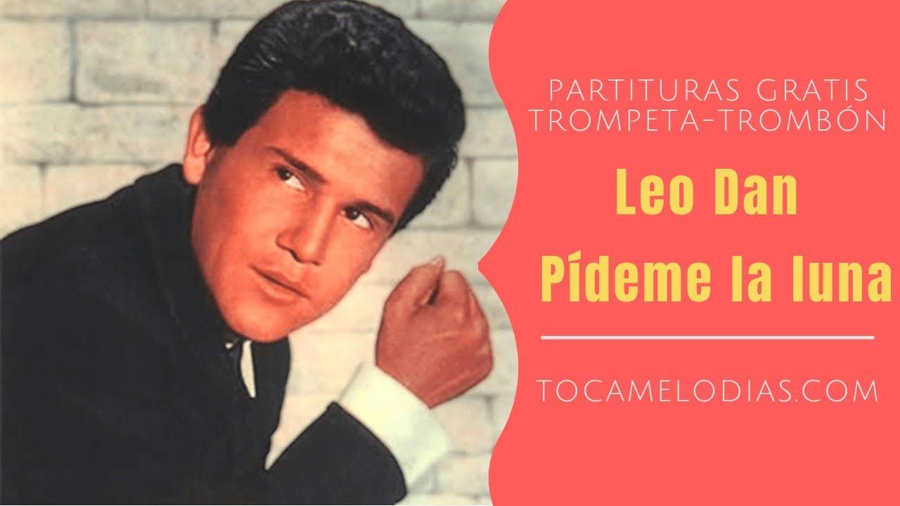 (Cover Trompeta) Pídeme la luna by Toca Melodías