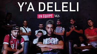 Naps - Y'a Deleli (Audio Officiel)