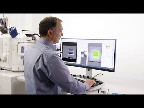 ZEISS Crossbeam 550: Your FIB-SEM for High Throughput 3D Analysis and Sample Preparation