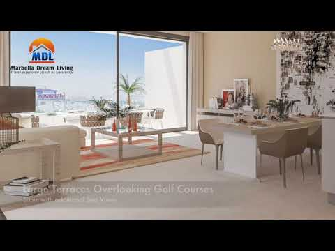 Apartments & Penthouses for sale in Estepona