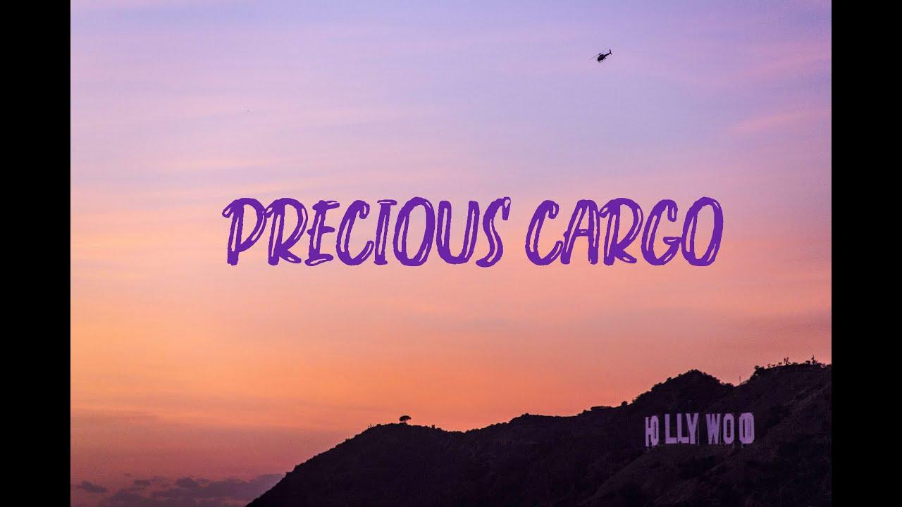 Download Yung Pinch - PRECIOUS CARGO (Lyrics Video)