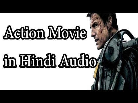 Hollywood action movies Hindi dubbed Hollywood movies 2018