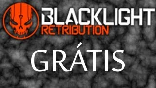 Blacklight Retribution - FPS GRÁTIS PARA PC!!!