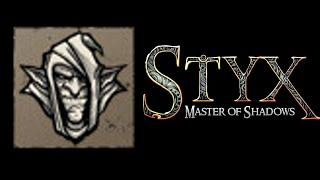 Styx: Master of Shadows Achievement 20 Unseen, unknown | Достижение Невидимый и безвестный