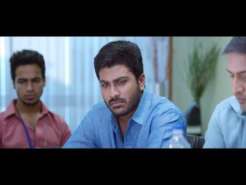 Sharwanand Latest Full Length Movies 2018   Telugu Full Lnegth Movies 2019   Telugu Movie 2019