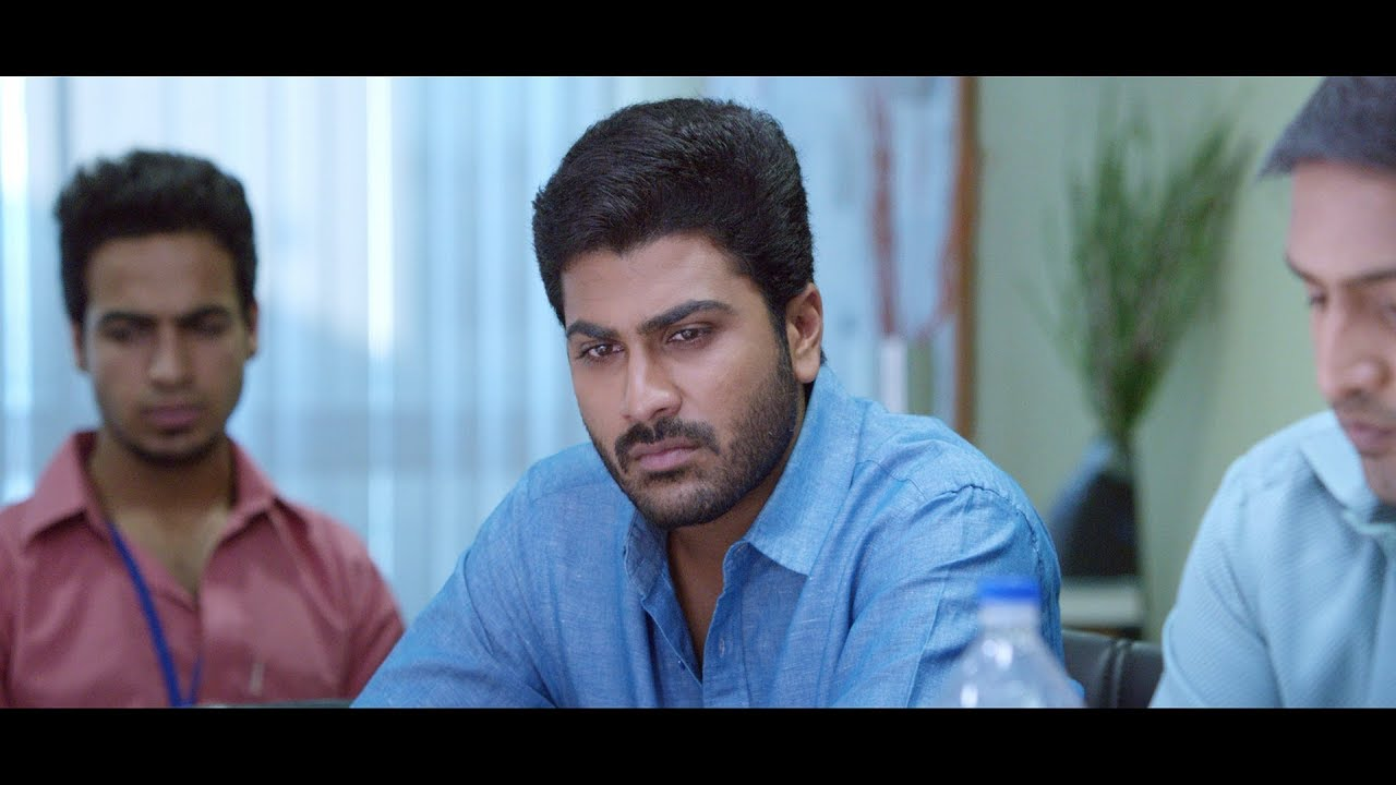 Www 2019nithin Newfilm Com: Sharwanand Latest Full Length Movies 2018