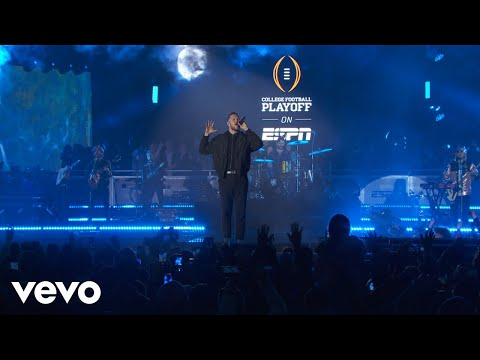 Natural (Live From College Football National Championship Halftime Performance/2019)