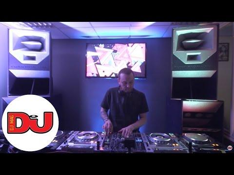 Flashmob LIVE from DJ Mag HQ