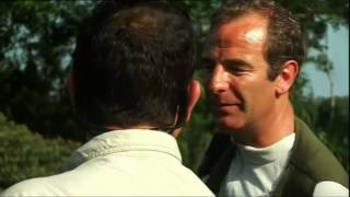 Robson Green for James Bond | Extreme Fishing