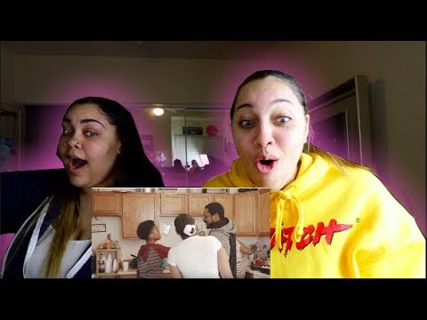 The Next Joyner Lucas? Ray Vaughn - Colored (OFFICIAL MUSIC VIDEO) Reaction | Perkyy and Honeeybee