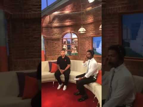 Daddy Yankee - Instagram Live - CNN