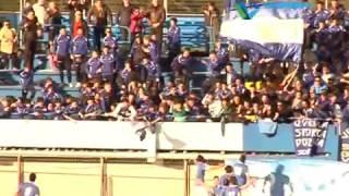 Sangiovannese-Matelica 2-1 Quarti di finale Coppa Italia