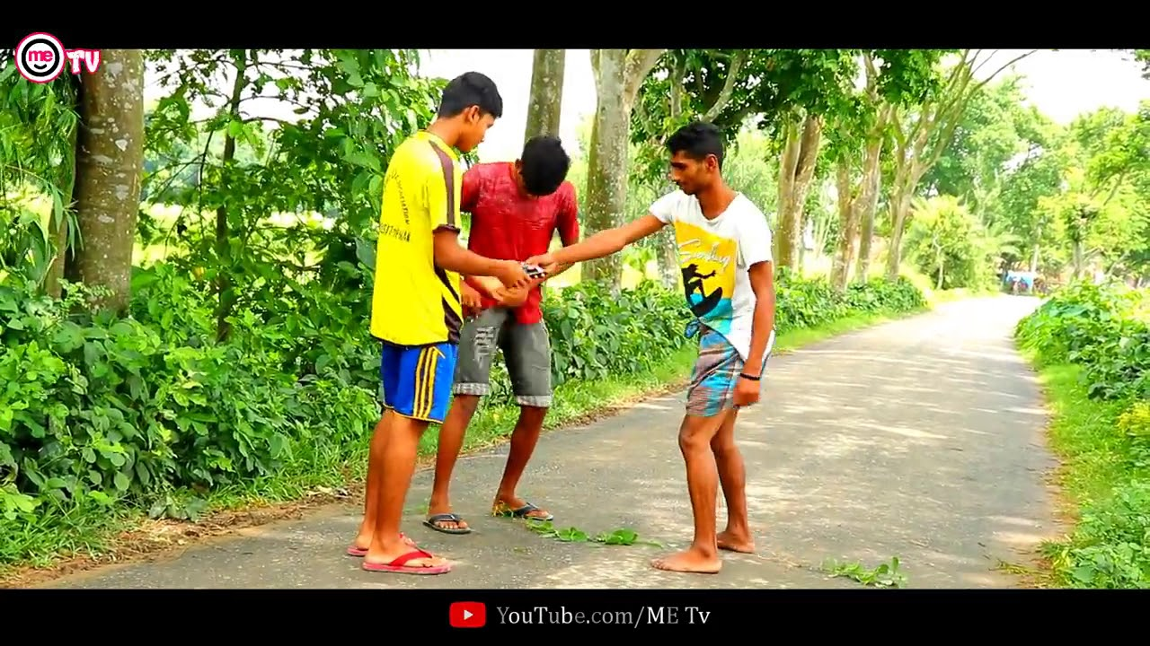 Download Indian New funny Video😄 😅Hindi Comedy Videos 2019 Episode 37  Indian Fun    ME Tv