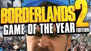AJ Plays Borderlands 2 GOTY - Tiny Tina