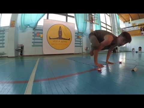 Андрей Скопин.  Interval Power Training