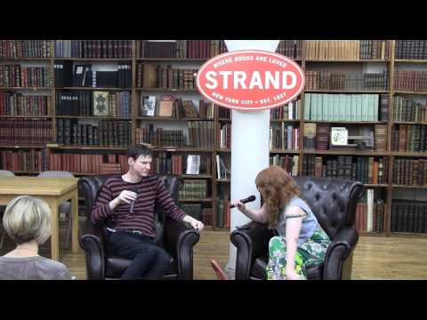 Rob Sheffield & Julie Klausner talk Karaoke