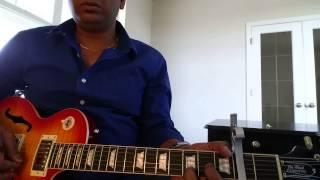 Teri panah main...guitar chord