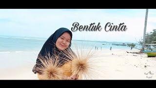 Download BENTUK CINTA (ECLAT) - LUSI LESTARI | COVER