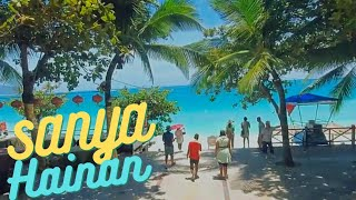 I am FINALLY leaving Shenzhen Vacation mode Welcome to Sanya Hainan CHINA S Hawaii Part 1