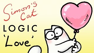 Do Cats Fall In Love? - Simon's Cat | Cat LOGIC thumbnail
