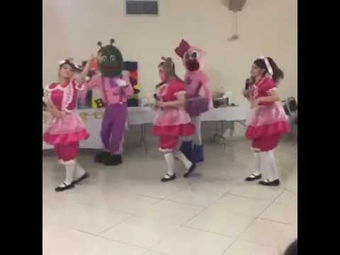 Download Fiesta de Betin con las Muñequitas Elizabeth (1)
