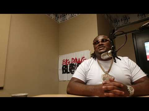 Ya Big Dog Blast - Choppin It Wit The Dawg Feat Tee Grizzley