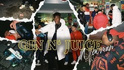 Newman - GIN 'N JUICE (prod. Tilia)
