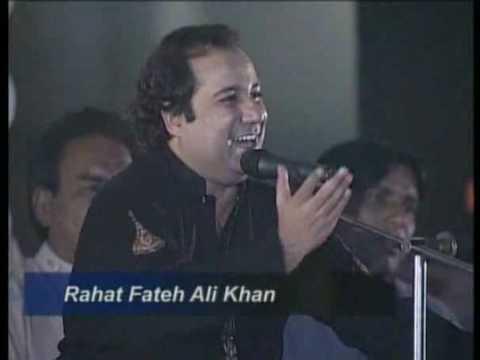 Apna Muqam Paida Kar 2 Of 2 --Rahat Fateh Ali Khan