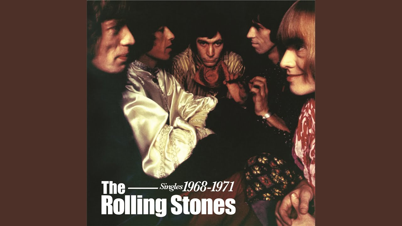 """The Number Ones: The Rolling Stones' """"Honky Tonk Women"""