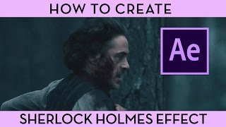 Cinematic Effect used in Hollywod (TUTORIAL)