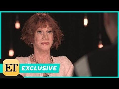 Kathy Griffin 'Lost 90 Percent' of Her Friends After Scandal (Exclusive)