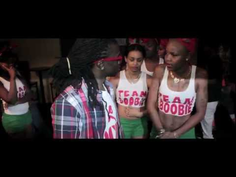 All Pro Productions, Team Boobie, & The Team DJs Presents:Boobie & Ms. Baldhead at Pure Bliss